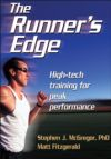 The Runners Edge Book Cover