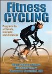 Human Kinetics - Fitness Cycling Book Cover
