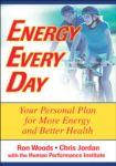 Human Kinetics Energy Everyday Book Cover