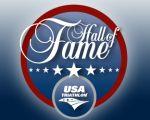 USAT Hall of Fame Logo