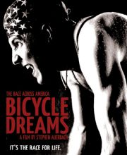 Bicycle Dreams Movie Poster