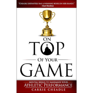 On Top of Your Game book cover