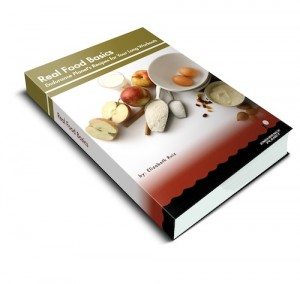 Endurance Planet real food book