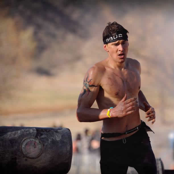 Muddy obstacle races like Spartan Race, Tough Mudder, and the Warrior Dash often feature sections of extremely muddy conditions. Many regular training shoes will really struggle in these conditions so it makes sense to get a set of shoes that can tackle these demands.
