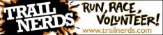 Trail Nerds Advertisement