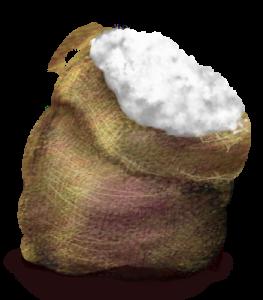 powdered_sugar_in_burlap_bag_by_emptypulchritude-d4uvfo1